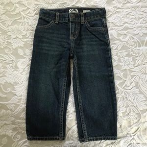 Oshkosh Toddler Jeans - never worn!